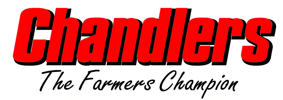 Chandlers (Farm Equipment) Ltd - The Farmers Champion since 1935