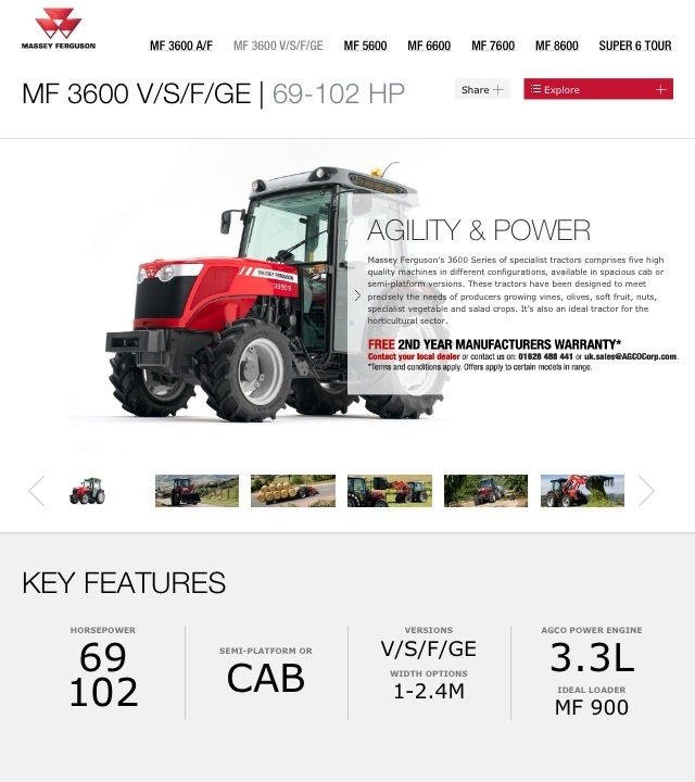 20130602 100427 AM Massey Ferguson Website on Used Massey Ferguson Tractors blog