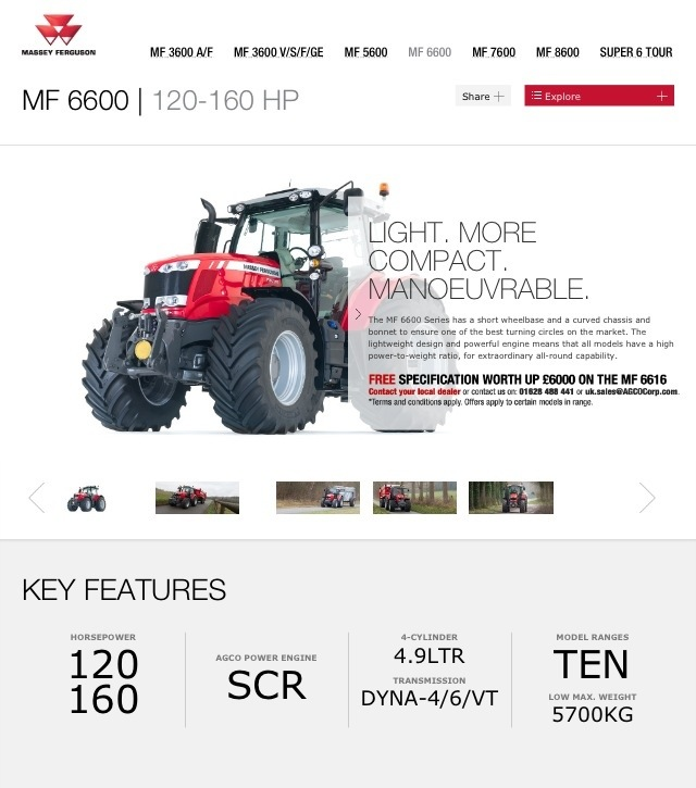 20130602 100548 AM Massey Ferguson Website on Used Massey Ferguson Tractors blog