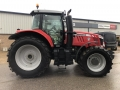 Massey Ferguson 7720 - photo 5