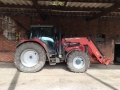 Massey Ferguson 6480 - photo 4