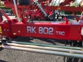 Massey Ferguson MF RK802 Twin Rotor Rake - NEW - photo 4