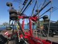Massey Ferguson MF RK802 Twin Rotor Rake - NEW - photo 5