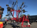 Massey Ferguson MF RK802 Twin Rotor Rake - NEW - photo 2