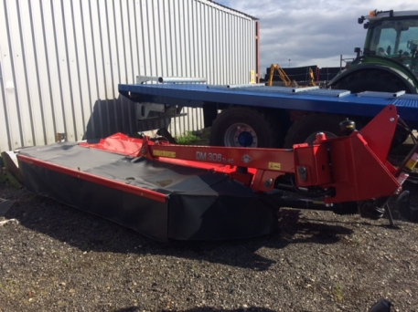 Massey Ferguson MF DM306 Disc Mower Conditioner - NEW