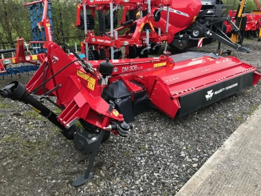 Massey Ferguson - MF DM306 Disc Mower Conditioner - NEW