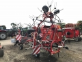 Massey Ferguson MF TD776 DN - Tedder - New - photo 5