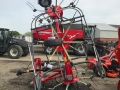 Massey Ferguson MF TD776 DN - Tedder - New - photo 6