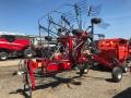 Massey Ferguson - MF RK662 TRC Rake - NEW