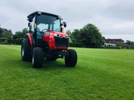 Massey Ferguson MF1747 HC - NEW