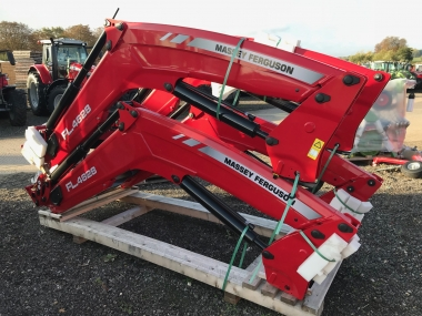 Massey Ferguson - MF FL.4628 Loader - Brand New