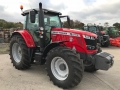 Massey Ferguson 7715 - photo 1