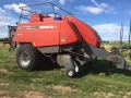 Massey Ferguson MF2190 Big Square Baler - photo 1