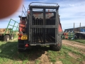 Massey Ferguson MF2190 Big Square Baler - photo 3