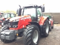 Massey Ferguson 7718 S - photo 2