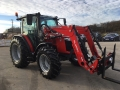 Massey Ferguson - MF4709 Global