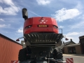 Massey Ferguson MF7370 Beta Combine - photo 4