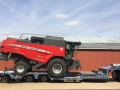 Massey Ferguson MF7370 Beta Combine - photo 3