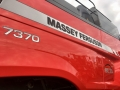 Massey Ferguson MF7370 Beta Combine - photo 2