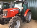 Massey Ferguson 5455 - photo 1