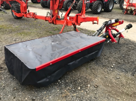 Massey Ferguson MF DM205 Disc Mower - Brand New