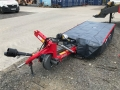 Massey Ferguson MF DM205 Disc Mower - Brand New - photo 1