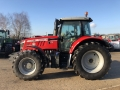 Massey Ferguson 7718 S - photo 4