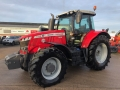 Massey Ferguson 7718 S - photo 1