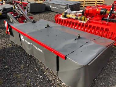Massey Ferguson - MF DM255-P Disc Mower - Brand New