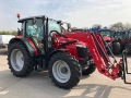 Massey Ferguson - 5710 Global & MF FL.3717X Loader