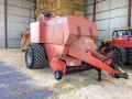 Massey Ferguson MF 190 Big Square Baler - photo 1