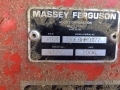 Massey Ferguson MF 190 Big Square Baler - photo 5