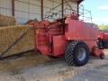 Massey Ferguson MF 190 Big Square Baler - photo 2