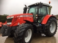 Massey Ferguson 7718 - photo 1