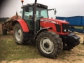 Massey Ferguson 5470 - photo 2