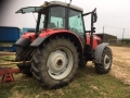 Massey Ferguson 5470 - photo 4