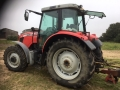 Massey Ferguson 5470 - photo 3