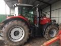 Massey Ferguson 7626 - photo 2