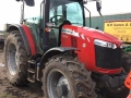 Massey Ferguson 5711 Global - photo 2