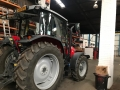 Massey Ferguson 5711 Global - photo 15
