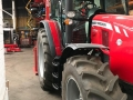 Massey Ferguson 5711 Global - photo 16