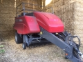 Massey Ferguson MF2270 SP Big Square Baler - photo 2