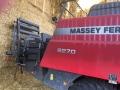 Massey Ferguson MF2270 SP Big Square Baler - photo 3