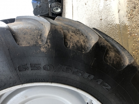 Massey Ferguson - 7720 S - photo 10