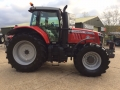 Massey Ferguson 7720 S - photo 5