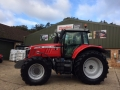 Massey Ferguson 7720 S - photo 9