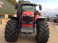 Massey Ferguson 7720 S - photo 10