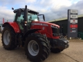 Massey Ferguson 7720 S - photo 12