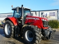 Massey Ferguson 7720 S - photo 3
