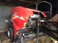 Massey Ferguson MF RB2125F Fixed Chamber Round Baler - photo 5